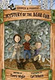 img - for Mystery of the Bear Cub (Cooper and Packrat) book / textbook / text book