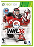 xbox 360 games 3rd person - NHL 14 - Xbox 360