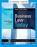 MindTap for Miller's Business Law Today, Comprehensive, 12th Edition [PC Online code]: more info