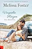 Verspielte Herzen (Die Bradens at Weston, CO 6) (German Edition)