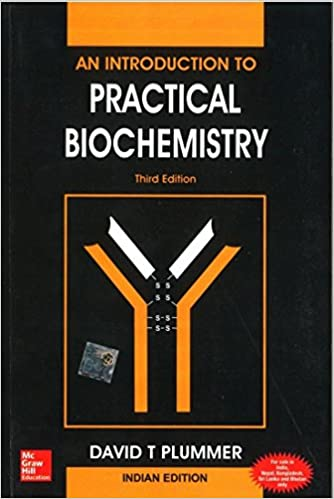 Book Introduction To Practical Biochemistry, 3Ed
