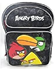 Angry Birds BackPack - Angry Birds School Bag