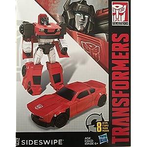 Transformers Cyber Battalion Series figures...
