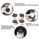 Lictin-Capsule-Ricaricabili-Dolce-Gusto-6-Tazze-Capsule-per-Caff-Cucchiaio-di-Plastica-Spazzola
