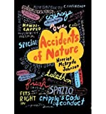 img - for [ Accidents of Nature By Johnson, Harriet McBryde ( Author ) Hardcover 2006 ] book / textbook / text book