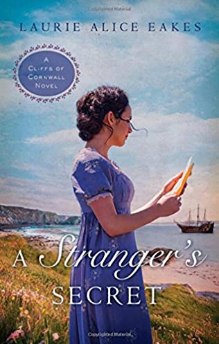 book cover of A Stranger\'s Secret