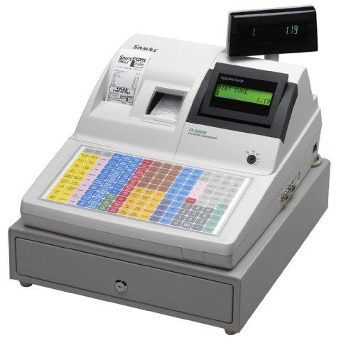 sam 4s cash register - 3