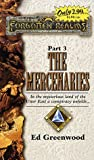 The Mercenaries (The Double Diamond Triangle Saga , No 3)
