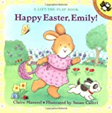 Happy Easter, Emily!, Claire Masurel, 0140566643