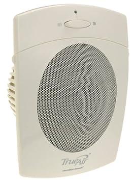 Hamilton Beach 04255 TrueAir Plug-Mount Odor Eliminator with Two Bonus Filters