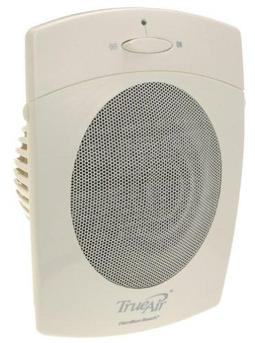 (Hamilton Beach 04255 TrueAir Plug-Mount Odor Eliminator with Two Bonus Filters)