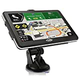 "Best Navigations - Car GPS Navigation system,GPS Navigation for car,SAT NAV,7"" Review"