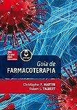 capa de Guia de Farmacoterapia
