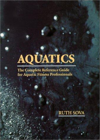 Aquatics - The Complete Reference Guide for Aquatic