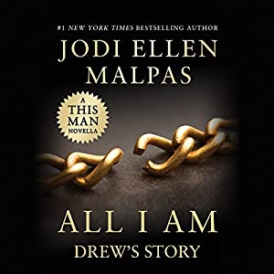 All I Am: Drew's Story Audiobook