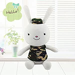 CRISHER 30cm Descendants of The Sun The Same Paragraph Plush Toy Soft Stuffed Doll Secondary Group Wolf King Doll - LIMITED ONLY!