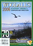 Woodall's Eastern America Campground Directory, Woodall Publishing, Corp., 0762739428