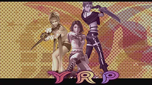 Final Fantasy X & X-2 HD Remaster - Xbox One