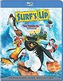 Surfs Up [Blu-ray]