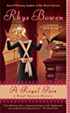 A Royal Pain (A Royal Spyness Mystery) by  Rhys Bowen in stock, buy online here