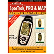 Magellan Sportrak Series [Import]