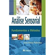 Analise Sensorial Fundamentos e Metodos