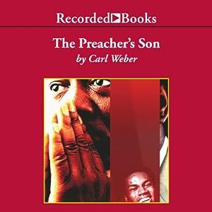 The Preacher's Son Audiobook
