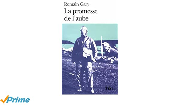romain gary promise at dawn read online