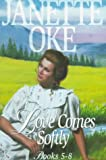 Love Comes Softly, Janette Oke, 155661778X