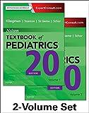 Nelson Textbook of Pediatrics, 2-Volume Set, 20e