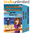 Jersey Shore Mystery Series Books 1-3