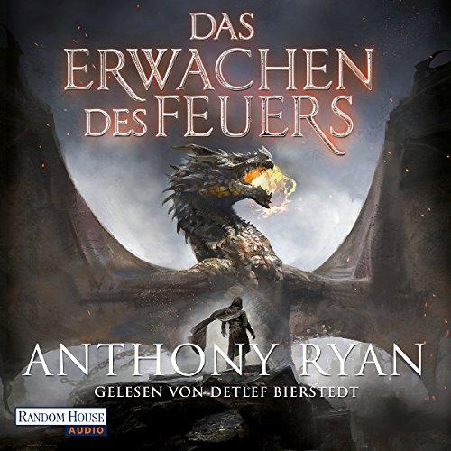 Das Erwachen des Feuers: Draconis Memoria 1 by Random House Audio, Deutschland
