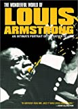 The Wonderful World of Louis Armstrong [Import]