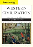 Cengage Advantage Books: Western Civilization : Beyond Boundaries, Volume I, Noble, Thomas F. X., 1133610137
