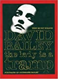 The Lady Is a Tramp, David Bailey, Fay Weldon, 0500541922