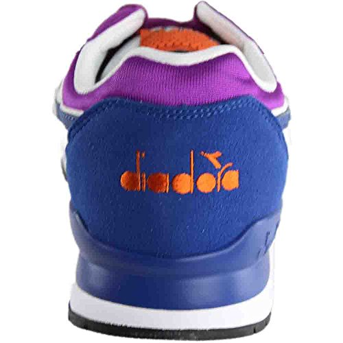 Diadora Unisex Intrepido Nyl Limoges / Dalia Bianco
