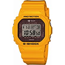 Casio G-SHOCK Bluetooth Ver 4.0 Men's Watch GB-5600B-9JF (Japan Import)