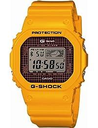 Casio G-SHOCK Bluetooth Ver 4.0 Men's Watch GB-5600B-9JF (Japan Import)