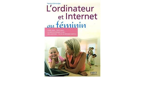 internet féminin