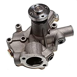 Mover Parts Water Pump AM881505 MIA880463 for John