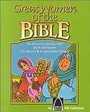 Great Women of the Bible, Inspirational Press, 0884862674
