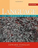Language- Its Structure & Use 5th EDITION
