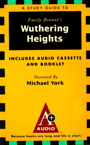 A Study Guide to Emily Bronte's Wuthering Heights