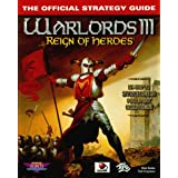 Warlords III: The Official Strategy Guide