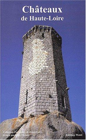 Châteaux de Haute-Loire, 2e édition