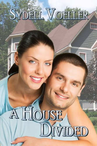 Book: A House Divided by Sydell Irene Voeller