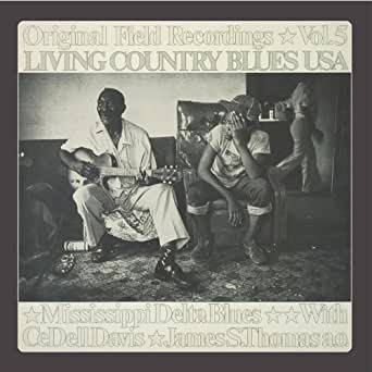 living country blues usa vol 5 mississippi delta blues by various artists on amazon music. Black Bedroom Furniture Sets. Home Design Ideas