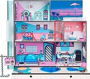 L.O.L. 555001 New Surprise House