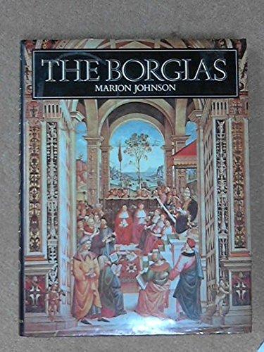Download The Borgias pdf epub