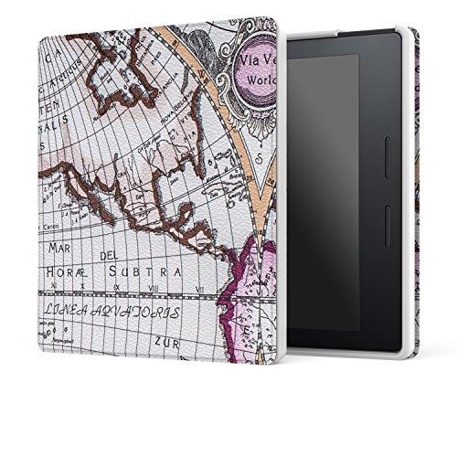 MoKo Case Kindle Oasis Lightweight
